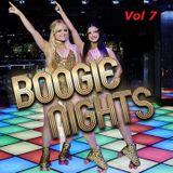 Boogie Nights volume 7