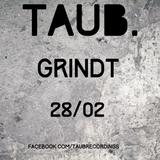 Grindt @ Taub. 28 02 15