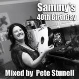 """""""Sammy's 40th Birthday Mix"""" PAS73 Trance Mix 26/12/14"""