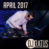 @DJRatus - April 2017