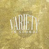 Variety In Soundz #6 - June 2015