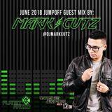 Planet X Radio, The Weekend JumpOff Mix; June 2018 - Mark Cutz