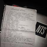 Sketchbook Radio w/ Kutmah - 27th November 2013