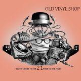 MINE IS GROOVE VOLUME 21 (OLD VINYL SHOP) (mixed by dj rawkid)