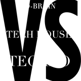 TECH HOUSE vs TECHNO
