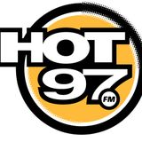 DJ RELLYRELL ON HOT 97 NYC NEW YEARS DAY MIX 1/1/16