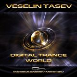 Veselin Tasev - Digital Trance World 216 2012.03.11
