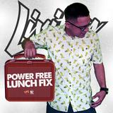DJ Livitup On Power 96 Lunch Mix (June 21, 2019)