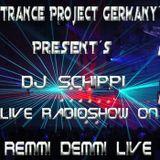 RadioShow on Remmi Demmi Live 16.11.2015