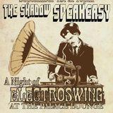 ANIVOX - The Shadow Speakeasy : Electroswing Night Mix 09.01.12