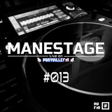 Manestage #013 Live on PVFM: WCPC Extended Performance