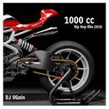 1000 cc (Hip Hop Mix 2018) - DJ UGain