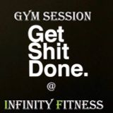 UK Garage - Infinity Fitness UK