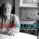 KVLU Afternoon Jazz interview - Mose Allison 03-26-10