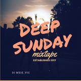 Deep Sunday