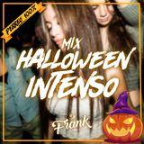 Dj Frank - Mix Halloween Intenso (Perreo 100%) 2017