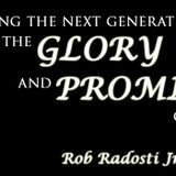 Fathering the next generation into the Glory and the promises of God