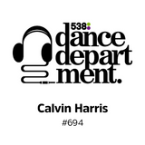 The Best of Dance Department 694 with special guest Madison Mars