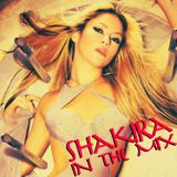Shakira - In The Mix