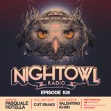 Night Owl Radio 108 ft. Cut Snake and Valentino Khan