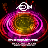 Experimental 009 Special ''2016 Yearmix''