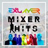 Exlayer dj - Party Latin (uio 0999250877 mixer hits)
