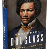 GET UP! Interview David Blight, Author of Frederick Douglass: Prophet of Freedom Nov. 12 2018 WOWD