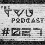 The TVU Podcast #027 (LFNG Guestmix)