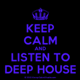Deep-D aka D-Feat (deephouse) Podcast01 Part01 2013