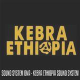 Positive Thursdays episode 624 - Sound System DNA - Kebra Ethiopia Sound - Kwa Thema (17th May 2018)
