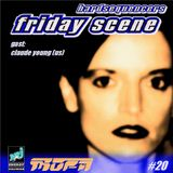 Hardsequencers Friday Scene /// Claude Young (US) /// 06.06.1997