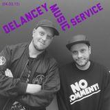 Delancey Music Service F. Michael Magnan (04.03.15)