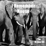 I Remember HOUSE!!!