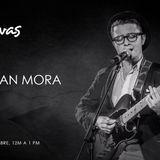 Sin Reservas - Yonathan Mora