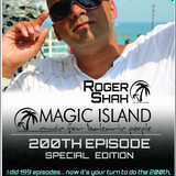 #MagicIsland - Roger Shah pres. Music for Balearic People Episode 200 (09.03.2012)