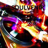 DJ Soulvenir House Mix September 2011