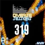 Ignizer - DIverse Sessions 319 Deep  Nitro Guest Mix