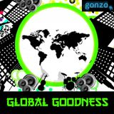 Global Goodness #001 - GANGNAM STYLE Exclusive! (03.08.2012)
