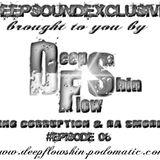 deepsoundexlusive by deepflowshin