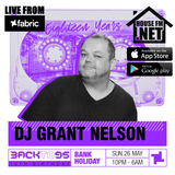 Grant Nelson - Live @ BackTo95 18th Birthday @ Fabric 27 MAY 2019