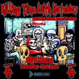 11/10/16 - Killing Time With Hatewar on Los Anarchy Radio - 80's Metal