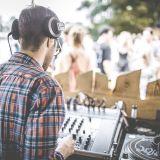 David Luca Live DJ Set