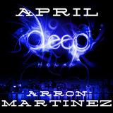 April DeepHouse