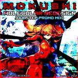 Molecular Redesign [Dubstep Promo Mix]