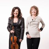 Gramophone Podcast: Tasmin Little and Roxanna Panufnik on Four Seasons, old and new