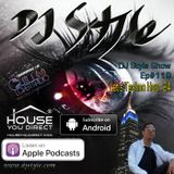 DJ Style Show Ep 118