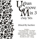 Urban Groove Mix - 03