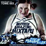 Another Amazing Mixtape by Peakafeller TOME-003