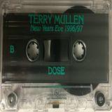 Terry Mullan @ United We Stand, Toronto-12.31.1996-97