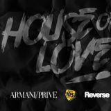 DAVIDE LIVRAGHI DJ @ ARMANI PRIVE' 15 11 2014